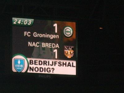 6863468893 0c5ab5e1c1 FC Groningen   NAC Breda 1 3, 7 november 2006 (beker)