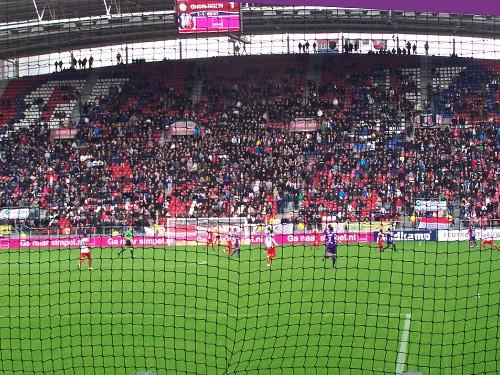 6847531076 e82be0cb31 FC Utrecht   FC Groningen 3 1, 18 maart 2012