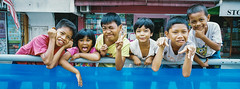 Cute Street Kids photo by Yeow8