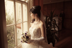 Wedding day photo by Qiao.Wei