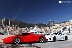 Only In Monaco #5 photo by Raphaël Belly Photography