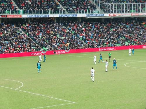 6902669641 865d164f99 FC Groningen   PSV 3 0, 19 februari 2012