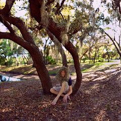 Keeper of the Garden Secrets (Explored) photo by Cameron Bushong