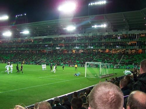 6824184240 080c55306a FC Groningen   Vitesse 1 3, 10 maart 2012
