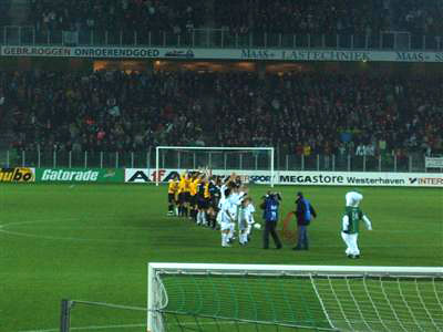 6863471731 a5204f1ab7 FC Groningen   NAC Breda 1 3, 7 november 2006 (beker)
