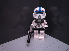 Clone Pilot Hawk Season Four photo by Dutch's Minifigures