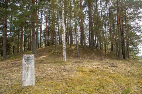 Aučynų piliakalnis