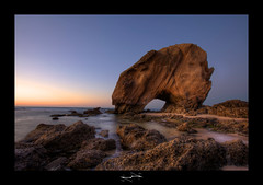 Santa Cruz ~ Portugal ~l by D.F.N. photo by '^_^ D.F.N. Damail ^_^'