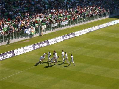 6863301867 01ab46faa1 FC Groningen   Heracles Almelo 2 1, 10 september 2006
