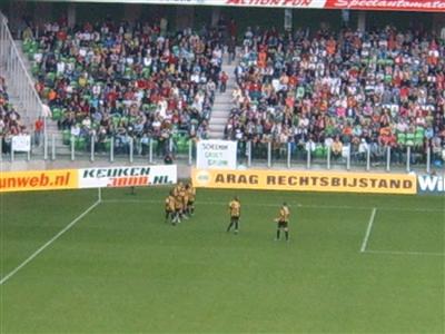 6863372945 ac8b856162 FC Groningen   Vitesse 4 3, 1 oktober 2006
