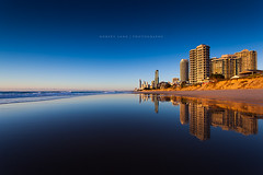 Gold Coast, Queensland - Australia photo by Robert Lang Photography