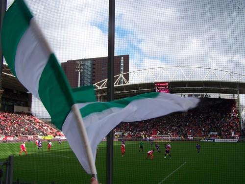 6847531506 db7e1ee582 FC Utrecht   FC Groningen 3 1, 18 maart 2012
