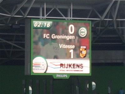 6863374231 53c1db0684 FC Groningen   Vitesse 4 3, 1 oktober 2006