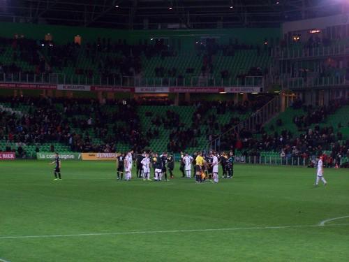 6970303471 0c0a7790b2 FC Groningen   Vitesse 1 3, 10 maart 2012