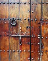 Door details from Cartagena... photo by Zé Eduardo...