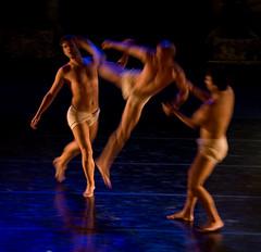 Greek Men Dancing photo by Ian@NZFlickr
