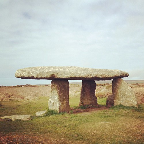 I don't understand it but I can appreciate it #LanyonQuoit