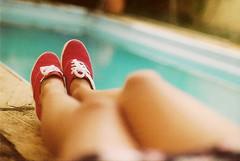 verão vermelho. photo by ~gciolini