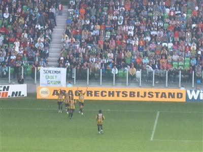 6863372477 469bd053c7 FC Groningen   Vitesse 4 3, 1 oktober 2006