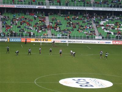 6863375843 787c05bd96 FC Groningen   Vitesse 4 3, 1 oktober 2006