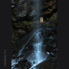 桃尾の滝 photo by Eiji Murakami