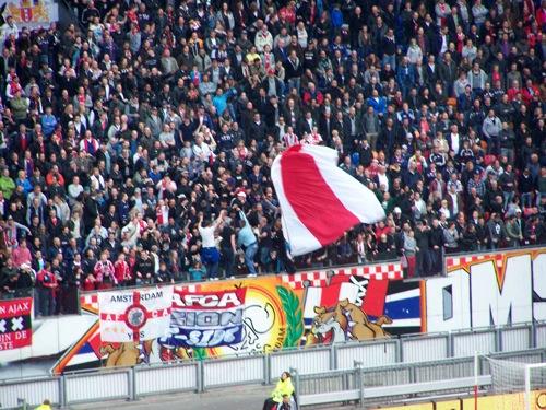 7105702597 d71d53e806 Ajax   FC Groningen 2 0, 22 april 2012