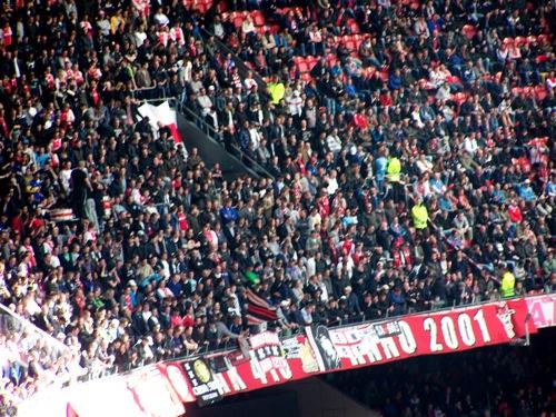 7105702885 3fb4eaa234 Ajax   FC Groningen 2 0, 22 april 2012