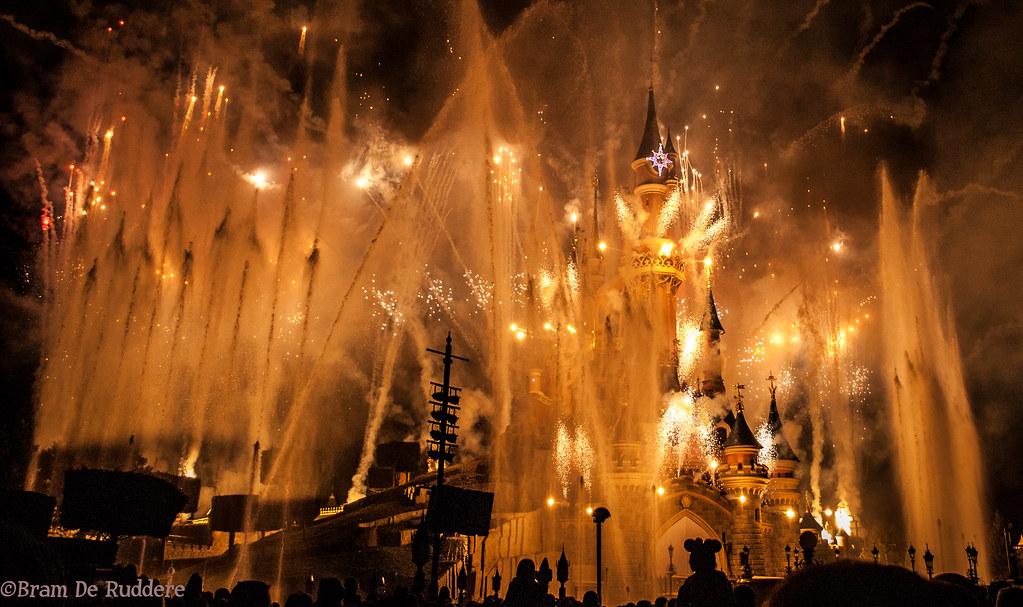 Disney Dreams Finale! photo by B's_Gallery