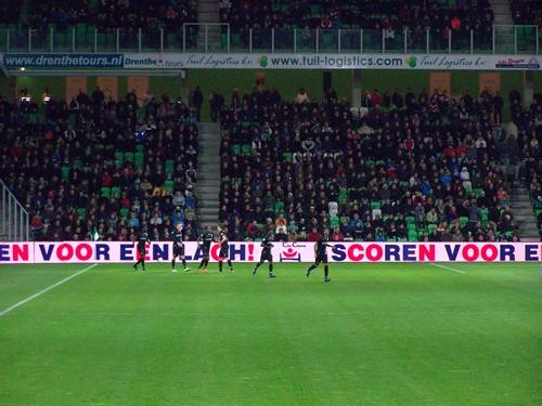 6824184998 26c90b71c3 FC Groningen   Vitesse 1 3, 10 maart 2012