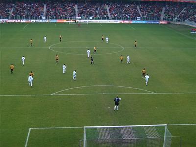 6863171137 97b6ae0b56 FC Groningen   Vitesse 2 1, 2 april 2006