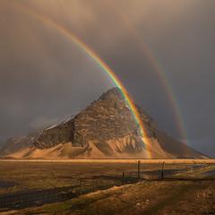 The Rainbows photo by Kiddi Kristjans