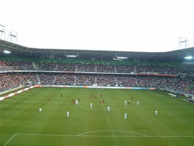 6863237811 42dc84dc1b FC Groningen   Ajax 2 1, 3 mei 2006 (Play Offs)
