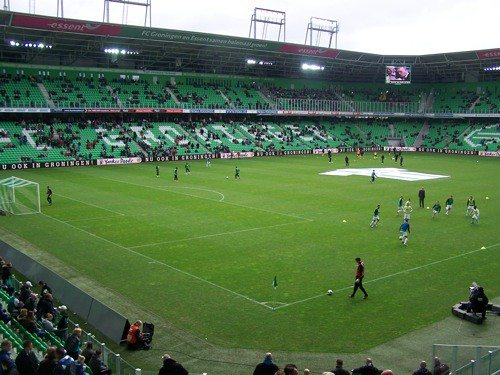 6933793022 9031775c62 FC Groningen   Roda JC 0 1, 15 april 2012