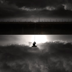 Enlightenment photo by George Christakis