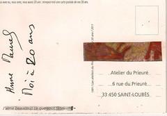 Carte postale 1vers