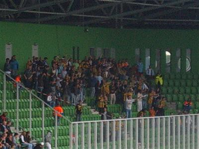 6863374395 f1d6220d7a FC Groningen   Vitesse 4 3, 1 oktober 2006