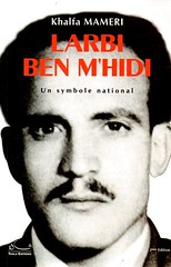 LARBI BEN M'HIDI - Khalfa MAMERI