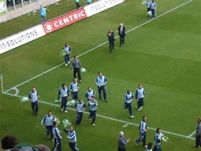 6863240905 574dde65f7 FC Groningen   Ajax 2 1, 3 mei 2006 (Play Offs)