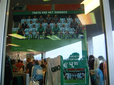 6863242361 03e3e09359 FC Groningen   Ajax 2 1, 3 mei 2006 (Play Offs)
