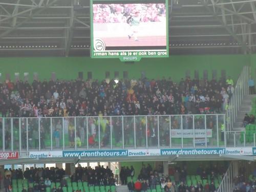6902671773 a4432540dc FC Groningen   PSV 3 0, 19 februari 2012