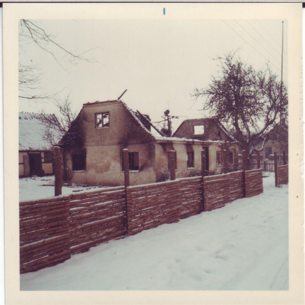 Det brændte posthus i Vemmetofte 4