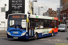 YN62BJX 36717 stagecoach yorkshire enviro 200 photo by martin 65