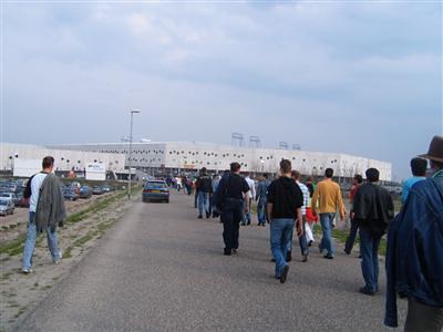 6863242523 e0bf4af4ae FC Groningen   Ajax 2 1, 3 mei 2006 (Play Offs)