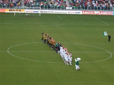 6863374847 bef423258f FC Groningen   Vitesse 4 3, 1 oktober 2006
