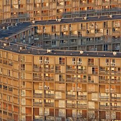 Park Hill Flats, Sheffield photo by London From The Rooftops
