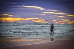 Fisherman photo by sightmybyblinded
