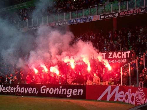 6974711240 c77ab6c86e FC Groningen   De Graafschap 1 1, 27 april 2012