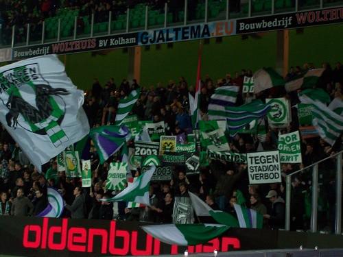 6970341333 d5523476f1 FC Groningen   Vitesse 1 3, 10 maart 2012