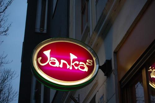 Jankas Lokal & Biergarten