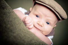 Baby James photo by Ryan Mezzo
